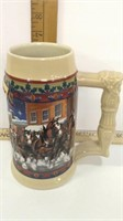 Private Stein Collection Online Auction!