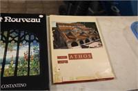 11 VARIOUS BOOKS