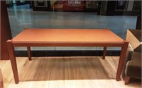 Large rectangle table