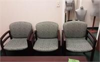 3 Nice chairs