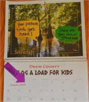 Log A Load For Kids Fundraiser for Children's Hospital