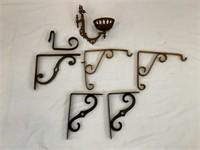 Cast Iron, Antiques, Tools & More Auction
