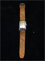 New Tommy Bahama Sterling Silver Swiss Watch -