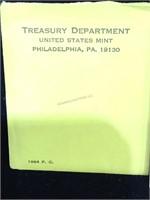 1964 Mint Set - Philadelphia