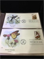 Wildlife of the 50 States First Day Cover