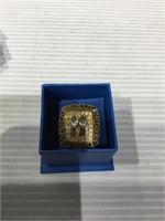 San Francisco 49ers Montana Championship replica