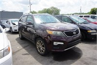 ALL CITY TOW  KCK ONLINE PUBLIC AUTO AUCTION AUGUST 7-13TH