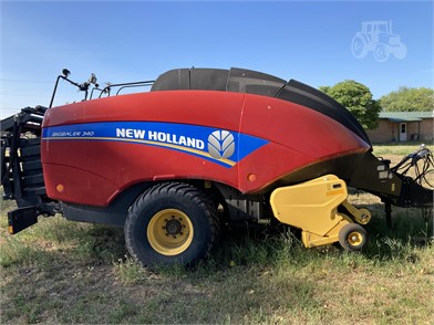 New Holland Square Balers For Sale In Oregon 36 Listings
