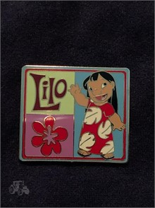 DISNEY's LILO AND STITCH PIN Other Items For Sale 41