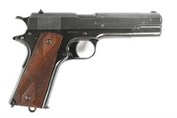 Exceptional Firearm Auction - Military, Collector & Sporting