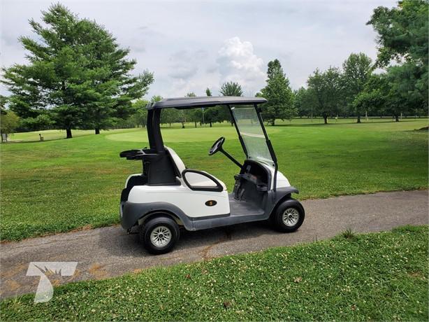 Club Car Precedent Golf Carts For Sale 24 Listings Needturfequipment Com