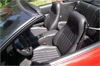 2002 Z28 Camaro - 35th anniversary Edition