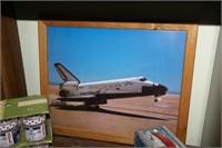 Space Craft Memorabilia