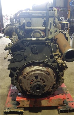 0 Dd15 Engine - Parts & Accessories for Sale