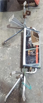 0 Atkinson T-Line Right Mirror - Parts & Accessories for Sale