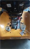 XT1 Enduro LT 42 in 547 cc Engine w Intelli Power