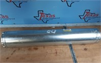 """36"""" PIPE SECTION - B VENT"""