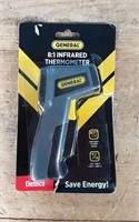 GENERAL MINI INFRARED THERMOMETER