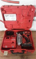 Milwaukee Compact Hammer Drill /Driver Kit