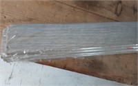LOT OF 4 WALL TRIMS