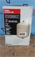 EVERBILT 4.5G THERMAL EXPANSION TANK