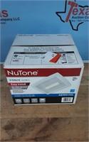 NUTONE 110 CFM 1 SONE LED FAN ESTAR