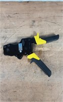 ONE HAND PEX PINCH CLAMP TOOL