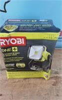 RYOBI ONE+ HYBRID LED WORKLIGHT