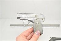 (5) Toy Cap Guns