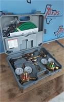 Heavy Duty Oxygen and Acetylene Welding Kit