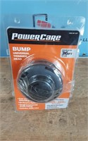POWERCARE BUMP TRIMMER HEAD