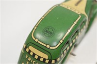 Marx Tricky Taxi Tin Wind Up Toy