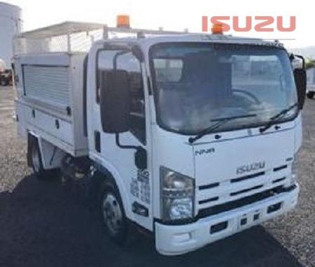 2013 Isuzu NNR 200 Short Used Isuzu Trucks - Trucks for Sale