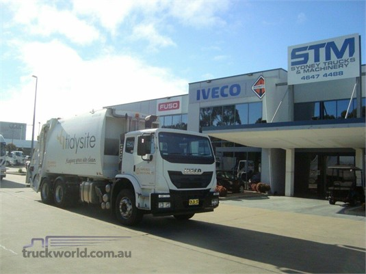 2014 International Acco - Trucks for Sale