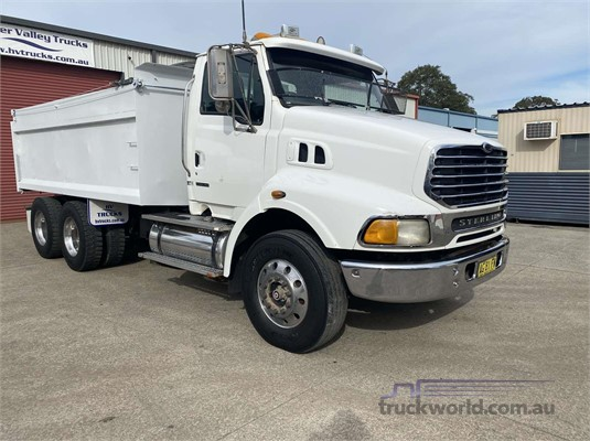 2005 Sterling LT9500HX - Trucks for Sale
