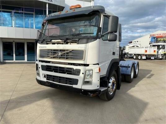 2004 Volvo FM460 - Trucks for Sale