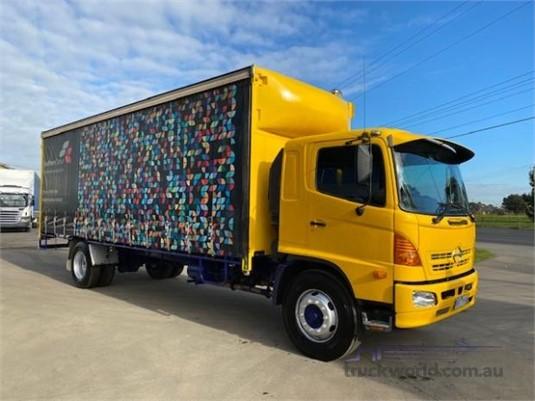 2003 Hino 500 Series 1728 GH - Trucks for Sale