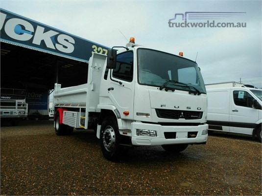 2011 Fuso other - Trucks for Sale