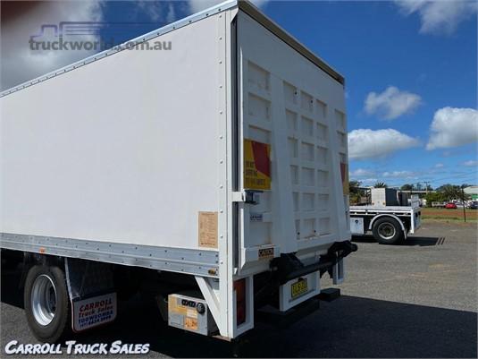 2006 Alltruck Pantech Carroll Truck Sales Queensland  - Truck Bodies for Sale