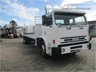 Iveco Acco 2350G 8x2|Beaver Tail