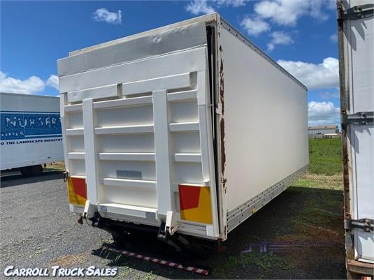 2000 Custom Built 20 Ft - Truck Bodies for Sale