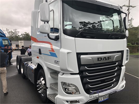 2020 DAF CF85 - Trucks for Sale