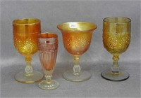 Carnival Glass Online Only Auction #202 - Ends Aug 2  - 2020