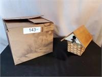 Longaberger Basket Auction #2