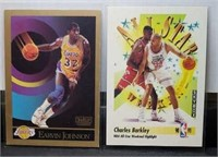 SPORTS TRADING CARD AUCTION