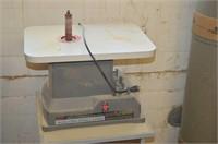 RYOBI Oscillating Spindle Sander
