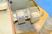 Holz-Her 1403 Edge Banding Machine 220 volt