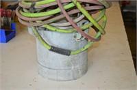 PT II Pressure Tank Paint Sprayer