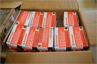(2) Boxes Ramset Fasteners & Corrugated Fasteners