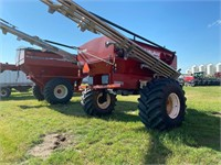 Etter Seed & Processing Excess Equipment Auction